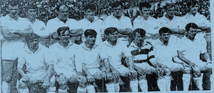 Team v Offaly 1969 Final